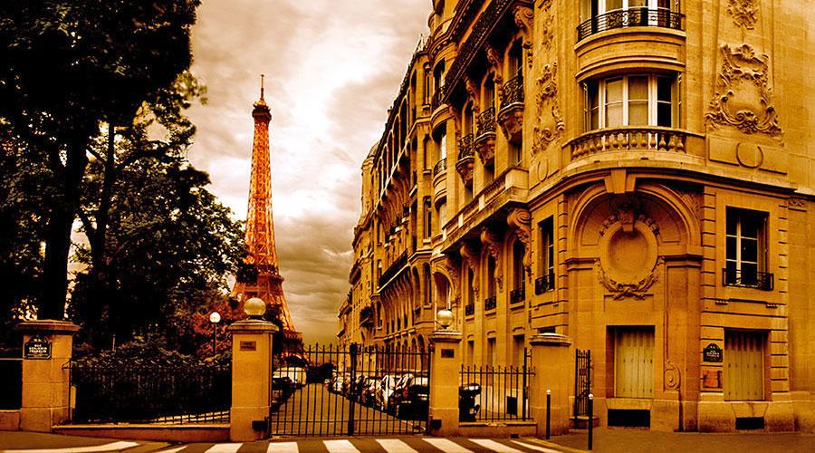 Rue le Tasse